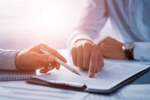 fiscaal en financieel advies